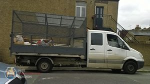 Rubbish Collection And Disposal in London