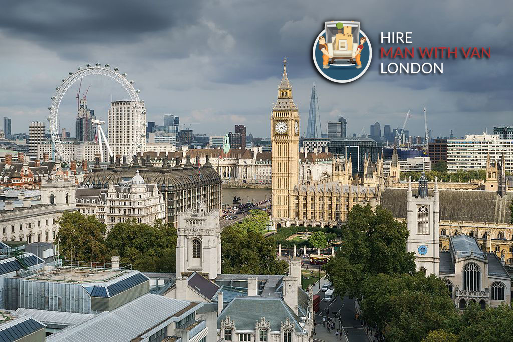 Living in London – Pros and Cons