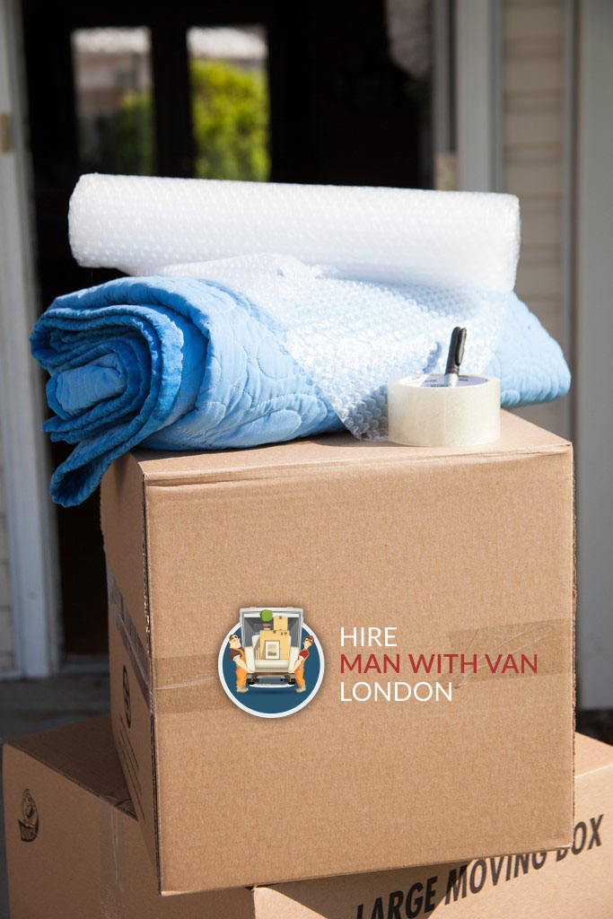 Simple Ways to Lighten Your Load Before a Move